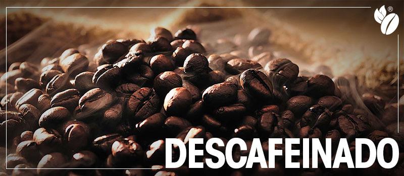 Café Descafeinado em cápsulas para Nespresso