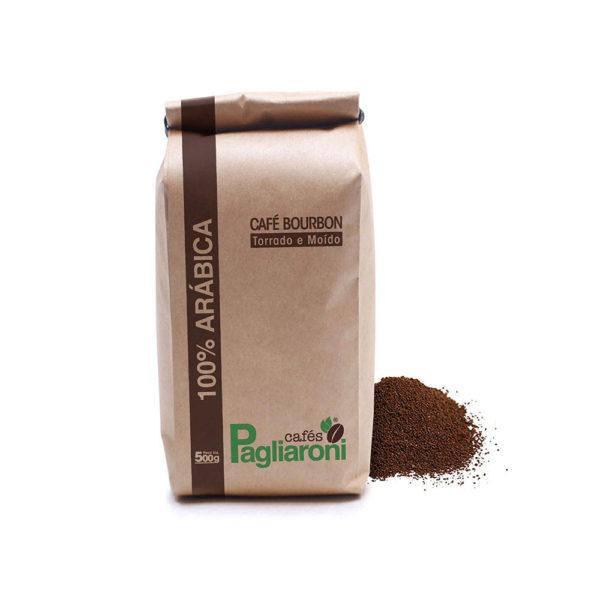 Café Torrado e Moído 500g