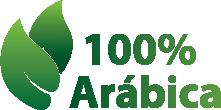 icone 100%arabica