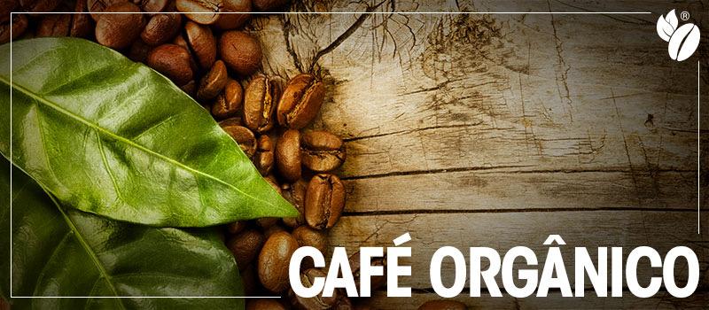 Café Orgânico em cápsulas para Nespresso